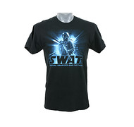 Tactical T-Shirt Swat - M -