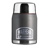 TERMITE - WARHEAD JAR GREY/GREEN