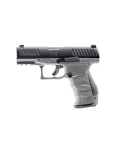 Umarex - Walther PPQ M2 T4E RAM cal .43 - Tungsten Grey - 2.4759