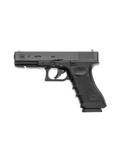 Umarex - Wiatrówka Glock 17 Gen3 - Blow Back - 4,5 mm - 5.8361