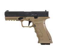 XTP Xtreme Training Pistol - Dark Earth [APS]